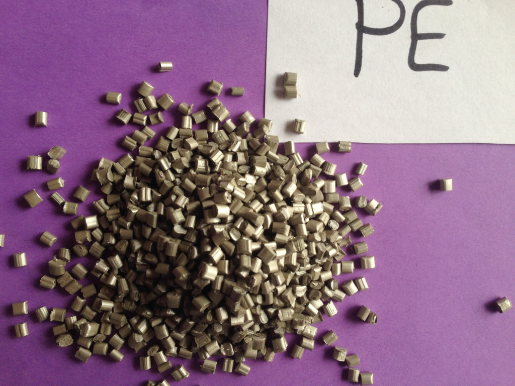 Color Concentrate Pellets 7