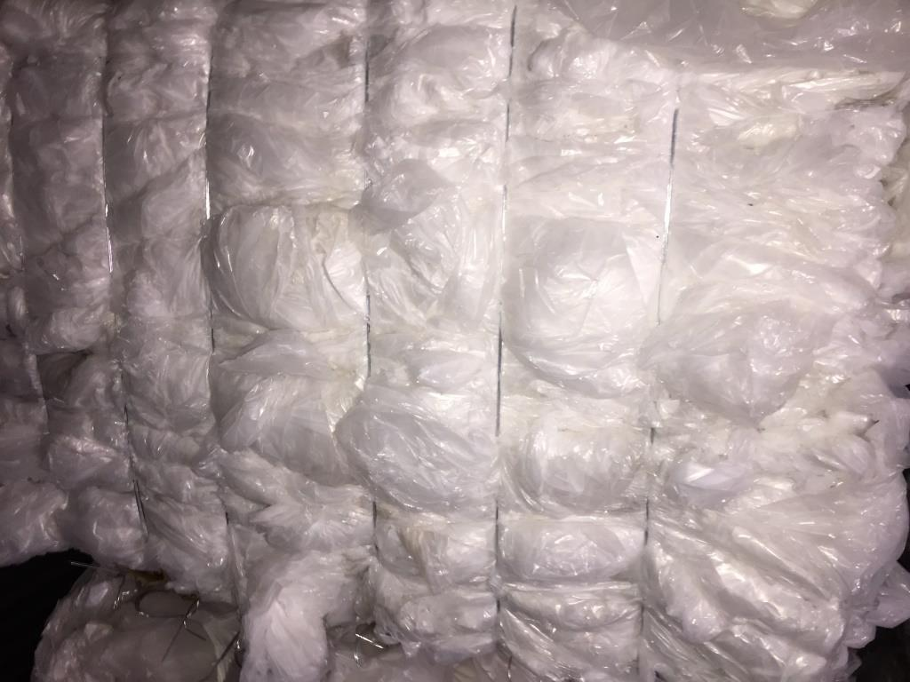 LDPE Baled Film Nat (A Grade) 18