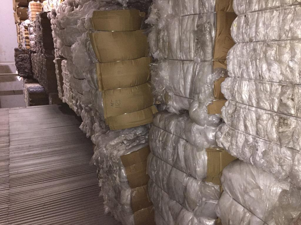 LDPE Baled Film Nat (A Grade) 23