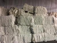 LDPE Baled Film Nat (A Grade)