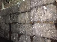 LDPE Baled Film Nat (Super A)