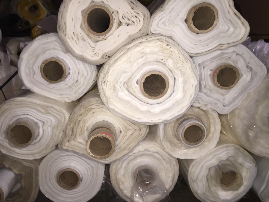 LDPE Film on Rolls 2