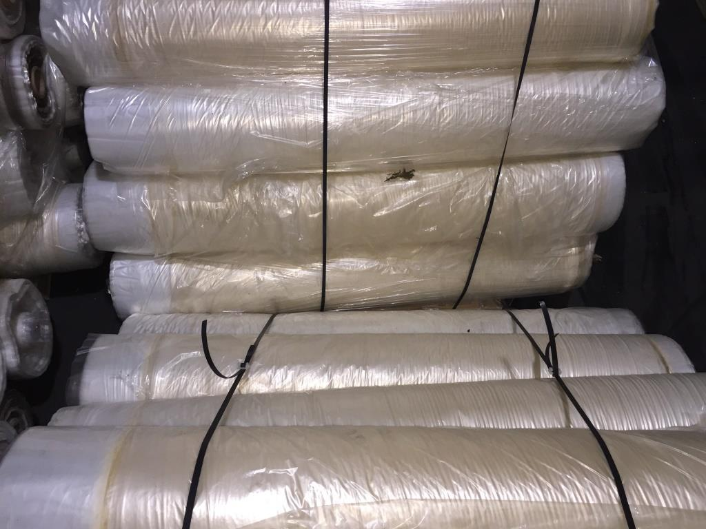 LDPE Film on Rolls 8