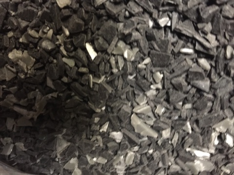 Nylon 6 MF Regrind 10