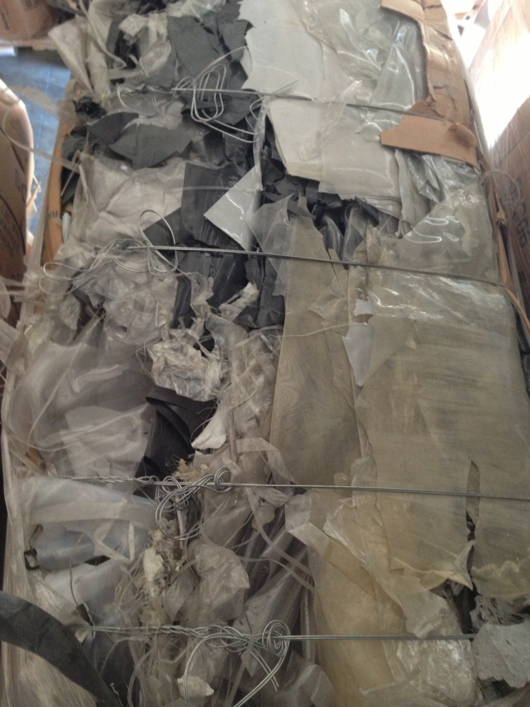 PET Packaging Scrap 7