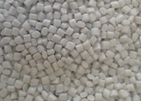 PET Pellets Natural