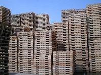 Wood Pallets - All sizes